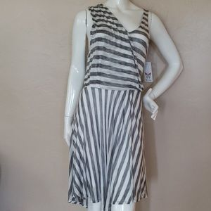 ELLA MOSS margherita stripe dress